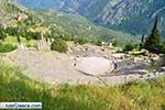 Delphi (Delfi) | Fokida | Central Greece  Photo 85 - Photo JustGreece.com