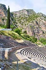 JustGreece.com Delphi (Delfi) | Fokida | Central Greece  Photo 88 - Foto van JustGreece.com