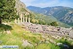 Delphi (Delfi) | Fokida | Central Greece  Photo 95 - Photo JustGreece.com