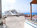 The ferry Daskalogiannis at the small harbour of Agia Roumeli | Chania Crete | Greece - Photo JustGreece.com