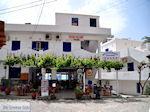 JustGreece.com Restaurant Tarra in Agia Roumeli | Chania Crete | Greece - Foto van JustGreece.com