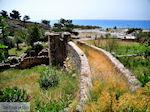 JustGreece.com Agia Roumeli ruins | Chania Crete | Greece - Foto van JustGreece.com