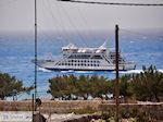 JustGreece.com Boat Daskalogiannis, Sfakia to Agia Roumeli and terug | Chania Crete | Greece - Foto van JustGreece.com