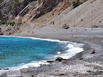 JustGreece.com The sandy-pebble beach Agia Roumeli Photo 2 | Chania Crete | Greece - Foto van JustGreece.com