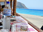 JustGreece.com Fles Samaria water in Agia Roumeli | Chania Crete | Greece - Foto van JustGreece.com