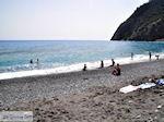 JustGreece.com The sandy-pebble beach Agia Roumeli Photo 9 | Chania Crete | Greece - Foto van JustGreece.com