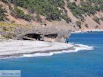 The oostelijke pebble beach Agia Roumeli | Chania Crete | Greece - Photo JustGreece.com