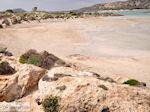 JustGreece.com Sandy beach Elafonisi (Elafonissi) | Chania Crete | Chania Prefecture 46 - Foto van JustGreece.com