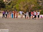 Sandy beach Elafonisi (Elafonissi) | Chania Crete | Chania Prefecture 69 - Photo JustGreece.com