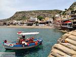 Matala Crete | Greece | Greece  Photo 30 - Photo JustGreece.com