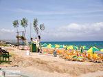 JustGreece.com Heerlijk Sandy beach Agia Marina  | Chania | Crete - Foto van JustGreece.com