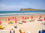 JustGreece.com Agioi Theodoroi eiland tegenover beach Agia Marina  | Chania | Crete - Foto van JustGreece.com