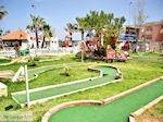 JustGreece.com Midget golfen in Platanias  | Chania | Crete - Foto van JustGreece.com
