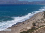 JustGreece.com The beach near Komos | Crete | Greece  - Photo 2 - Foto van JustGreece.com