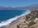 JustGreece.com The beach near Komos | Crete | Greece  - Photo 3 - Foto van JustGreece.com
