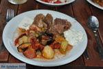 JustGreece.com Lekker Grieks eten in Matala | South Crete | Greece  Photo 2 - Foto van JustGreece.com