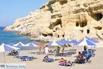 Matala | South Crete | Greece  Photo 45 - Photo JustGreece.com