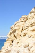 Matala | South Crete | Greece  Photo 52 - Photo JustGreece.com