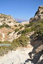 JustGreece.com From Matala to Red Beach | South Crete | Greece  Photo 5 - Foto van JustGreece.com