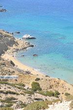 JustGreece.com From Matala to Red Beach | South Crete | Greece  Photo 10 - Foto van JustGreece.com