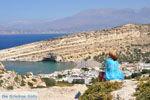 From Matala to Red Beach | South Crete | Greece  Photo 35 - Photo JustGreece.com