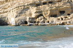 Matala | South Crete | Greece  Photo 109 - Photo JustGreece.com