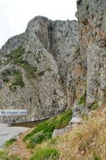 Aghia Pelagia Kythira | beach Lagada Photo 8 - Photo JustGreece.com