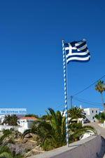JustGreece.com Greek flag Avlemonas Kythira | Ionian Islands | Greece | Greece  64 - Foto van JustGreece.com
