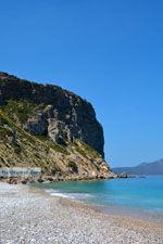 Komponada beach near Karvounades on Kythira | Greece  Photo 15 - Photo JustGreece.com