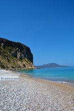 JustGreece.com Komponada beach near Karvounades on Kythira | Greece  Photo 16 - Foto van JustGreece.com