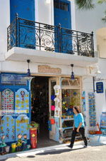 JustGreece.com Kythira town (Chora) | Greece | Greece  20 - Foto van JustGreece.com