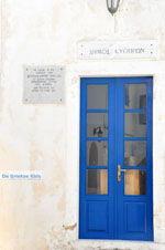 Kythira town (Chora)   Greece   Greece  51 - Photo JustGreece.com