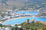 JustGreece.com Kapsali Kythira town (Chora) | Greece | Greece  114 - Foto van JustGreece.com