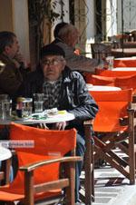 Andros town (Chora) | Greece  | Photo 027 - Photo JustGreece.com