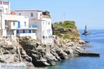 Andros town (Chora) | Greece  | Photo 060 - Photo JustGreece.com
