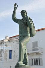 Andros town (Chora) | Greece  | Photo 111 - Photo JustGreece.com