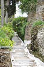 Batsi | Island of Andros | Greece  | Photo 27 - Photo JustGreece.com