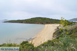 JustGreece.com beach near Batsi | Island of Andros | Greece  | Photo 1 - Foto van JustGreece.com