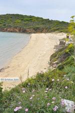 beach near Batsi | Island of Andros | Greece  | Photo 2 - Photo JustGreece.com