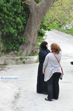JustGreece.com Panachrantou monastery | Island of Andros | Greece  | Photo 3 - Foto van JustGreece.com