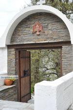 JustGreece.com Panachrantou monastery | Island of Andros | Greece  | Photo 6 - Foto van JustGreece.com