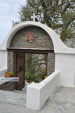 JustGreece.com Panachrantou monastery | Island of Andros | Greece  | Photo 8 - Foto van JustGreece.com