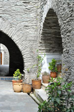 Panachrantou monastery | Island of Andros | Greece  | Photo 23 - Photo JustGreece.com