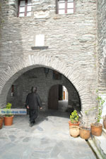 JustGreece.com Panachrantou monastery | Island of Andros | Greece  | Photo 24 - Foto van JustGreece.com