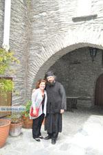 JustGreece.com Panachrantou monastery | Island of Andros | Greece  | Photo 25 - Foto van JustGreece.com