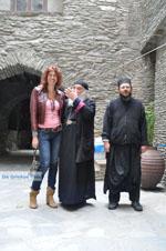 JustGreece.com Panachrantou monastery | Island of Andros | Greece  | Photo 50 - Foto van JustGreece.com