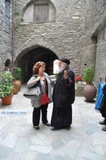 JustGreece.com Panachrantou monastery | Island of Andros | Greece  | Photo 53 - Foto van JustGreece.com