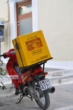 Andros town (Chora) | Greece  | Photo 141 - Photo JustGreece.com