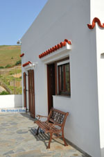 Myrtho apartments on Andros | Greece  Photo 2 - Photo JustGreece.com