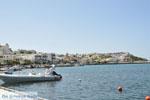 The harbour of Gavrio | Island of Andros | Greece  | Photo 1 - Foto van JustGreece.com